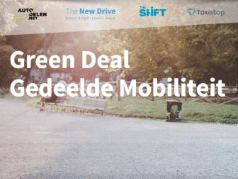 afbeelding website Green Deal