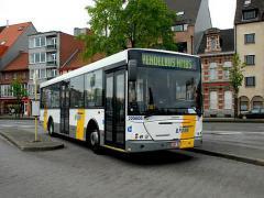 foto van een Lijnbus